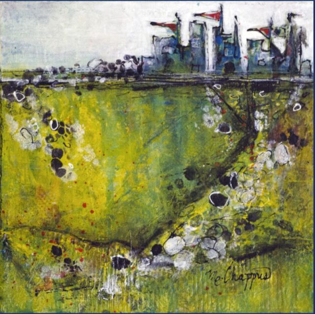 building-castles-in-the-sky-10x10-acrylic-and-mixed-on-canvas-soldcompressed