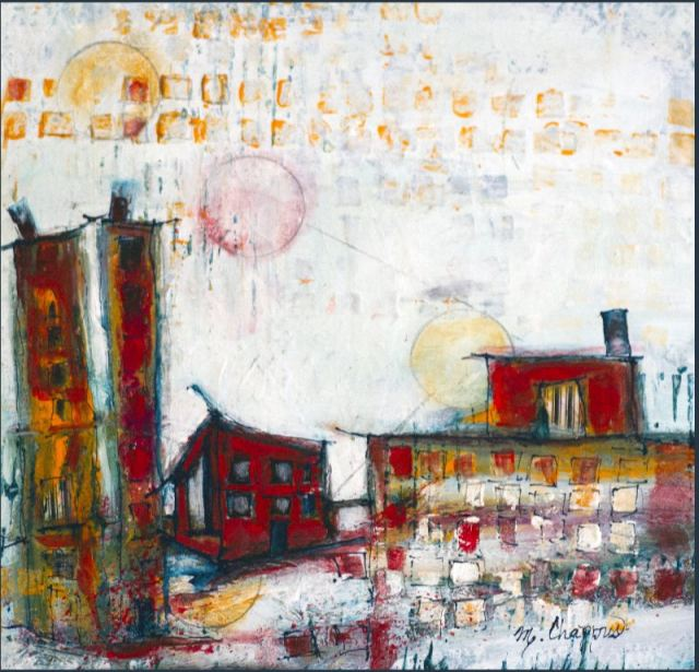 busy-side-of-the-city-12x12-acrylic-and-mixed-on-canvas-soldcompressed