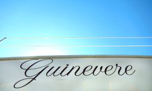 Guinevere Day 1