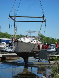 Guinevere Launched 2