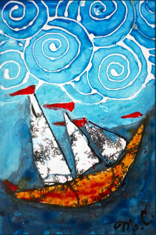 sailboat-4x6-acryklic-and-mixed-on-wood-panel-soldcompressed