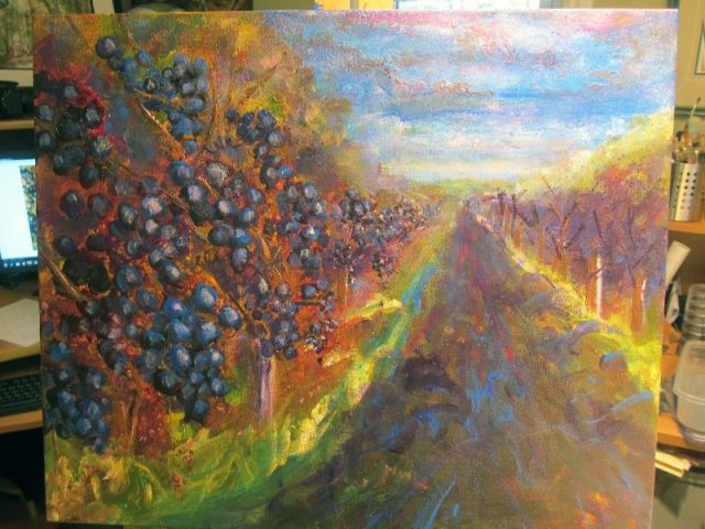 vineyard adventure process 4