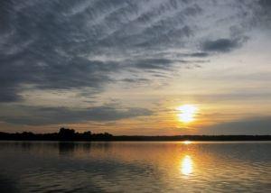 Waupoos Sunset