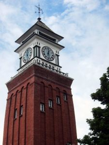 Town Clock Tower