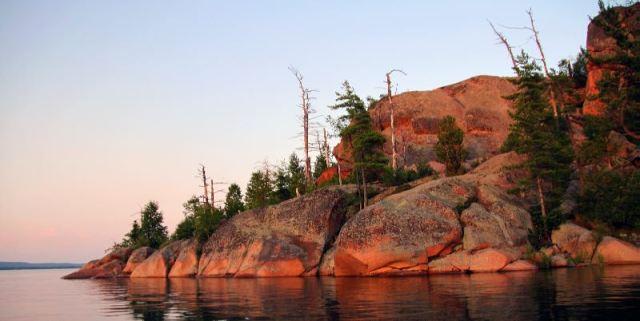 Benjamin Islands