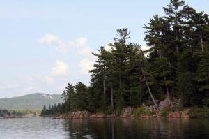 Hotham Island View