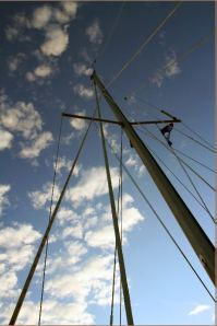 Rigging and Sky