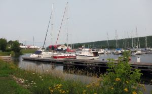 Gore Bay Marina