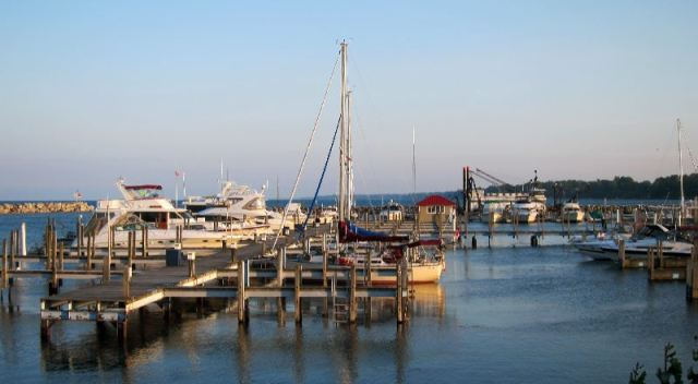 Lexington Marina